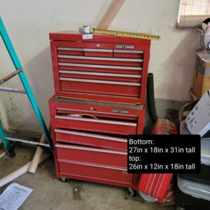 (Ends 7-30) Coarsegold Online Auction. Snap On Tools, More Tools! Ends Friday 6p/7p @ 47412 Road 417 | Coarsegold | California | United States