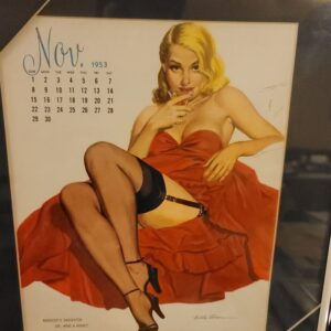 (10-2) Online Estate Auction. Part 4. Rare Pin-Up, Hollywood Autos, Burlesque Models. Ends Sat 8p. Sunday Pick up @ 12p @ 4407 N. Forestiere | Fresno | California | United States